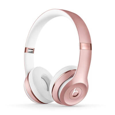 Beats Solo3 Siri Compatible Headphone