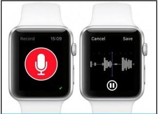 Best Apple Watch Voice Recorder Apps