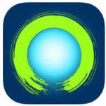 OMG. I Can Meditate iOS app