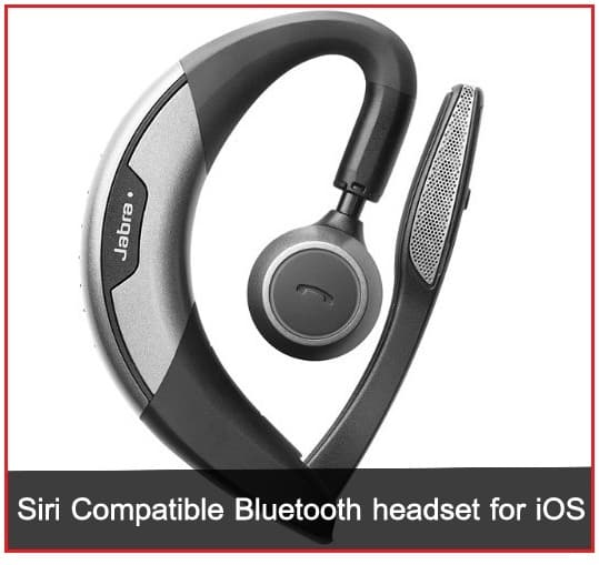 Best Siri Compatible Bluetooth headset for iPhone 6S Plus 2016
