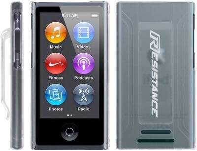 Best iPod Nano 7th Generation Case