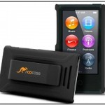 Best iPod Nano 7th Generation Cases: Armband for running