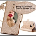 Cute iPhone SE Cases: Best iPhone SE Cases for Girls, Women: Top Review