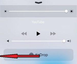 iPhone stuck on landscape mode