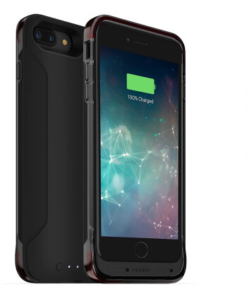 Mophie– iPhone 8 Plus External Battery Case