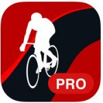 iPhone Bicycle Computer App