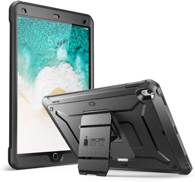 SUPCASE Heavy Duty Case for iPad Pro 10.5