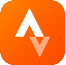 Strava- Run, Ride, Swim for iPhone that Track Cycling