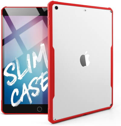 TineeOwl iPad Pro 9.7-inch Bumper Case