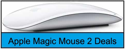 Apple Magic Mouse 2 Deals
