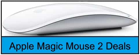 Apple Magic Mouse 2 Deals