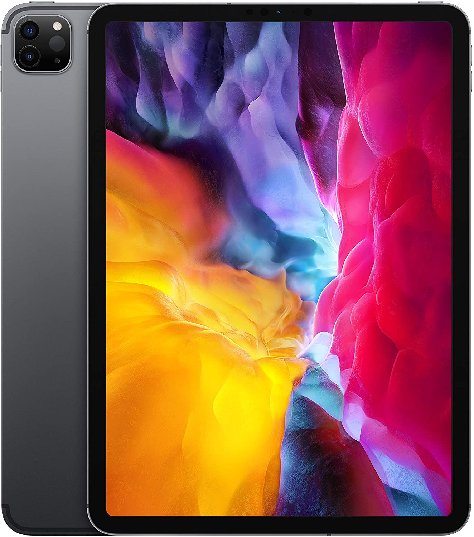 Where to Buy 12.9'' iPad Pro 2021 of 4th Gen USA Amazon ...
