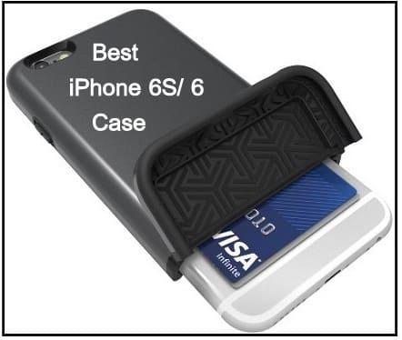 Best looking iPhone 6S Case 2016