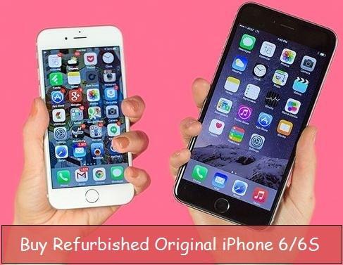 refurbished iphone buy