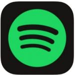 Spotify Music app for Apple music alternatives