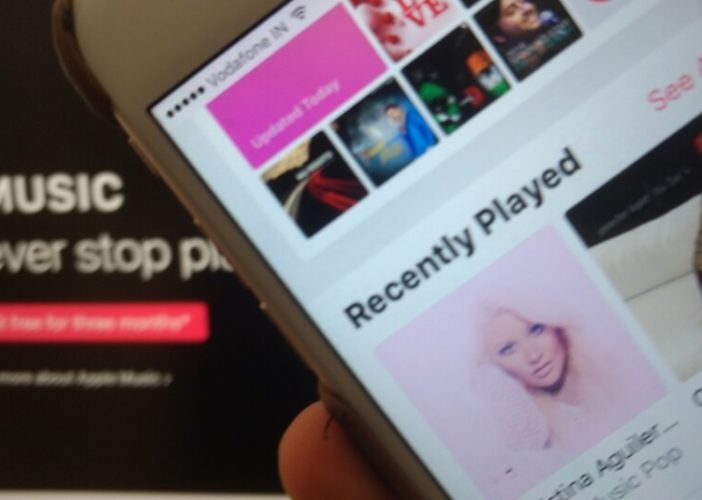 Fix iPhone Music Starts playing by itself