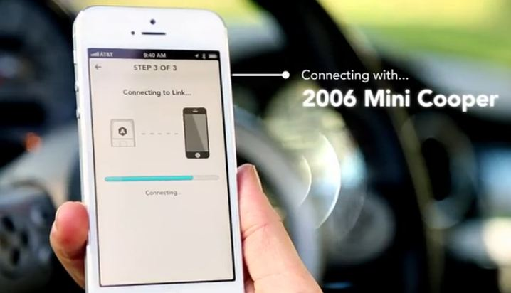 Get full car guide and information on iPhone