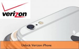 Factory Unlock Verizon iPhone in USA: Updated Guide