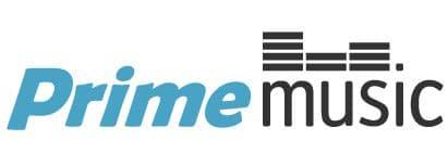Amazon Prime Music app for iOS