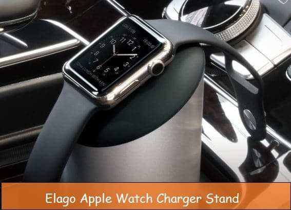 Safe Apple watch car stand