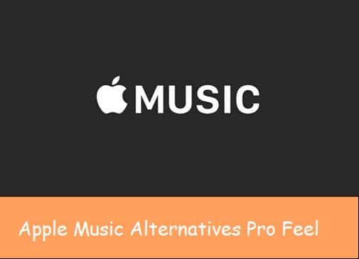 Apple music alternatives for iPhone, iPad, iPod Touch