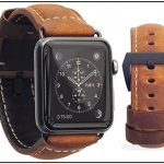 Best Italian Leather Band for Apple Watch: Amazing look