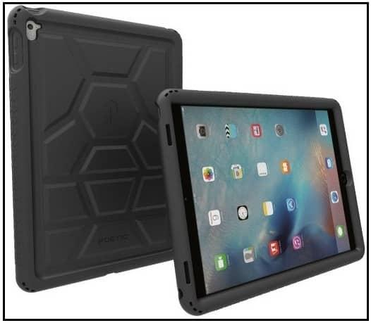 Bumper Case for 9.7-inch iPad Pro