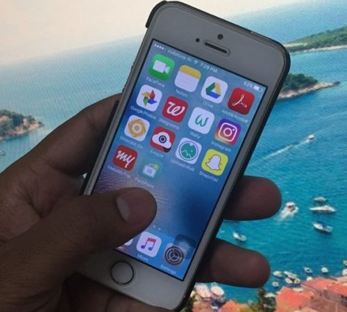 Best Vacation Planning App for iPhone 2016
