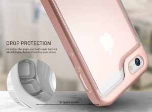 Best Clear Case for iPhone SE: Discount Price