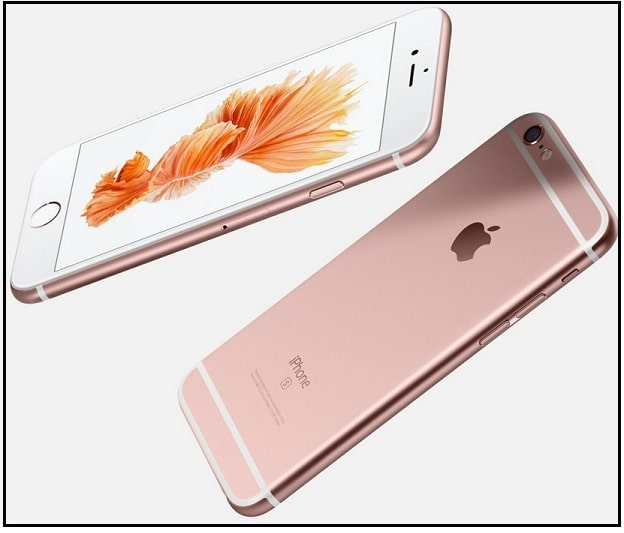 Where to Buying an Unlocked iPhone 6S Plus USA