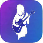Coach Guitar Lessons tuner tab