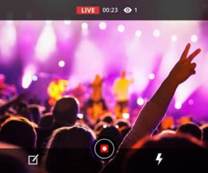 Best App to live stream from iPhone To YouTube
