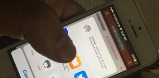 Save Webpage as PDF on iPad, iPhone