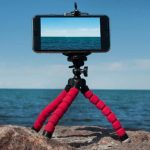 Best iPhone 6S Plus Tripod Mount Holder: Compatibles with All iPhones