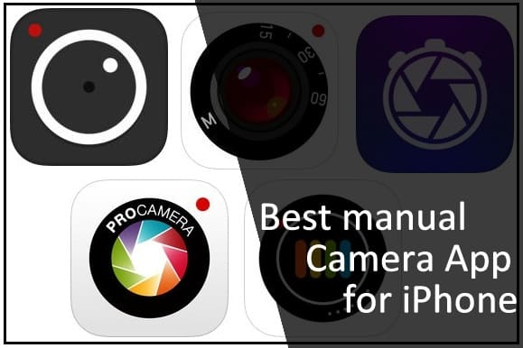 best iphone camera app best manual apps for iphone iphone x iphone 8 13610
