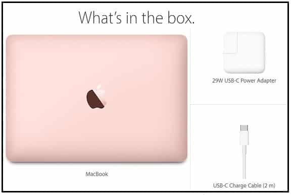 May 2016 in USA discount price Apple Macbook