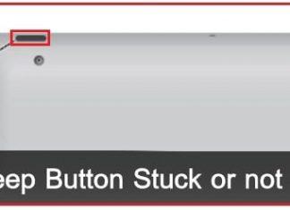How to Fix iPad Sleep Button Stuck ipad Air, iPad Mini, iPad Pro