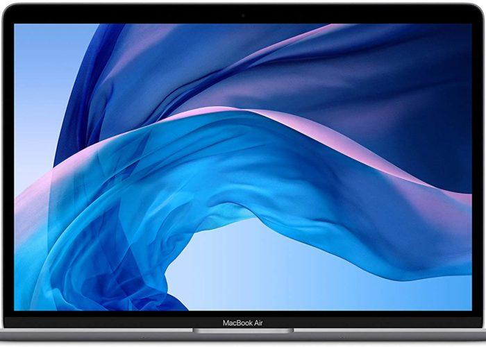 macbook air 13.3 inch new model of 2020