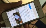 Pin a Tweet on iPhone Twitter App