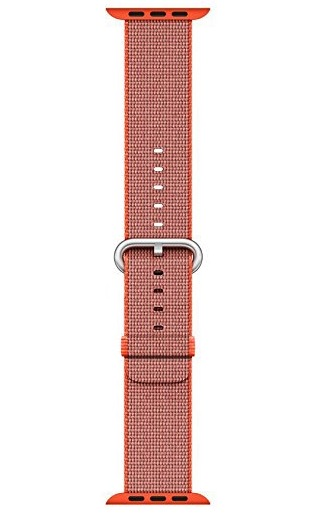 1 Apple Woven Nylon Band in 42mm and 38mm