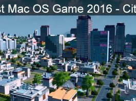 Best Mac OS X games 2016