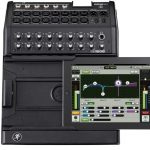 Best iPad controlled Mixer, Live Studio recording console App & iPad Sound Mixer
