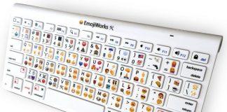 Emoji keyboard for iPhone, iPad: iOS 9