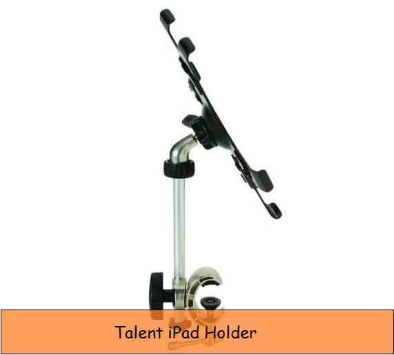 iPad pro for mount