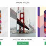 Best Online Custom iPhone SE Case maker for Money value, Style