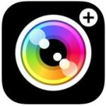 Camera + iOS app for self timer