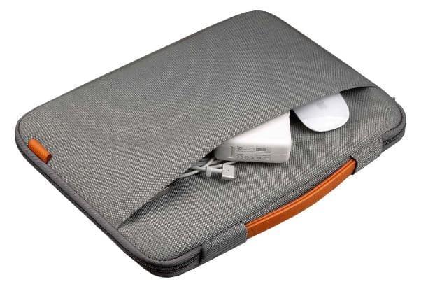 Hand Macbook Sleeve case