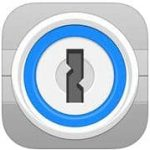 Password manager iOS app for iPhone, iPad
