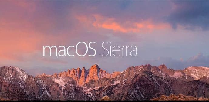 New macOS Sierra preview and Features