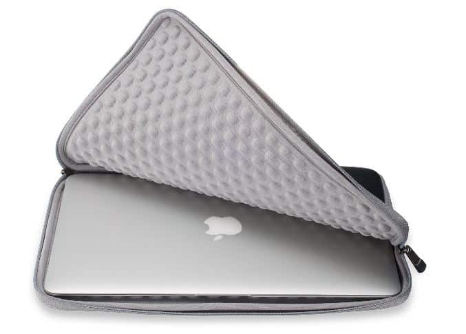 Neoprene MacBook Pro 13 inch sleeve case